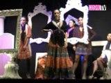 Mango 10th Anniversary Fall/Winter '09 Fashion Show