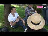 November 2011 Cosmo Online Hunk Mark Alejandro On Dating And Fashion