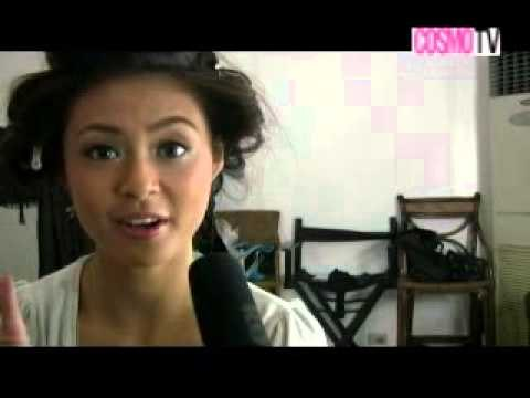 Behind-The-Scenes With Sam Pinto: Fashion And Beauty Talk