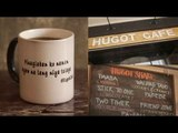 Single? It's Complicated? Friend Zoned? This Café Is For You.