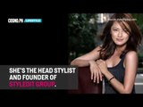 Meet Celebrity Stylist Kat Cruz