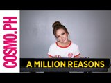 Ellen Adarna Performs 'A Million Reasons'