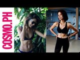 Erich Gonzales Is The Ultimate Ab-spiration