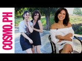 Erich Gonzales Gets Real About Her BFF Julia Barretto