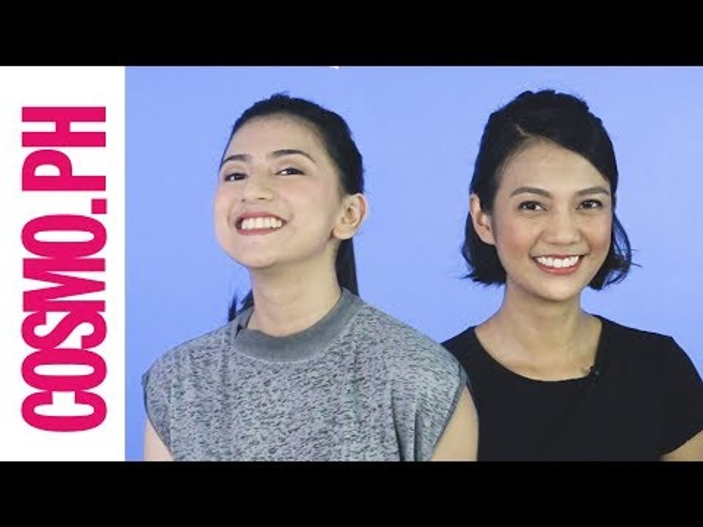 4 Girls Put Their Daily Makeup Routines To The Test