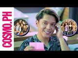 Carlo Aquino Shares His Faves From The '90s