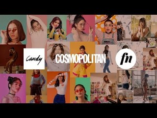 ✨ Welcome To Cosmopolitan Philippines! ✨