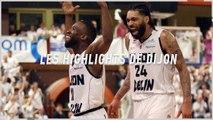 Les Highlights de la saison de la JDA Dijon