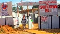 Rwanda briefly shuts DRC border over Ebola fears   DW News