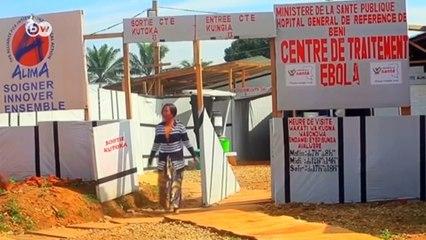 Rwanda briefly shuts DRC border over Ebola fears | DW News