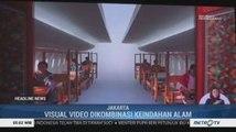 Garuda Perkenalkan Video Baru Keselamatan Penerbangan