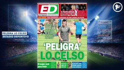 Revista de prensa 02-08-2019
