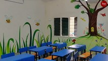 This 236 year old girls' school in Chennai is getting an upgrade