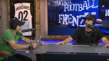 Buy or Sell? : Melvin Gordon and Kyler Murray  | Frenzy Ep. 20