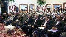 Nucleare: l'Iran cerca una sponda per salvare l'accordo sul nucleare