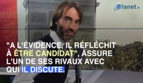 Cédric Villani inquiète-t-il Emmanuel Macron ?