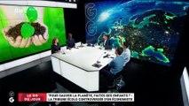 """La GG du jour : """"Pour sauver la planète, faites des enfants !"""", la tribune écolo controversée d'un économiste - 02/08"""