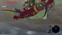 Breath of the Wild : obtenez une monture volante grâce à ce nouveau glitch