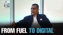 TALKING EDGE: PetDag: From fuel to digital (Pt 1)