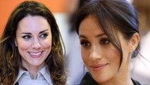 'Meghan Markle - Kate Middleton Fans Please Stop Clashing Online' Pleads Top Royal Correspondant