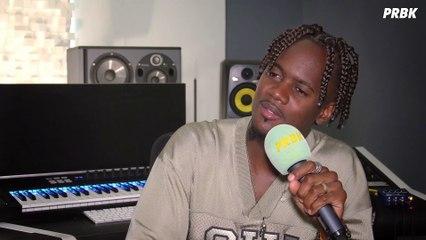 Black M en interview : son nouvel album, Vianney, un duo avec Gims...