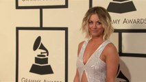 Kaley Cuoco to produce new Oprah comedy