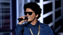 Bruno Mars offers support to Hawaii protesters