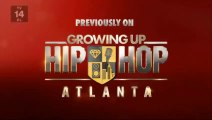 Growing Up Hip Hop Atlanta Season 3 Episode 7 - It's Gettin Hot in Herre - 8 01 2019