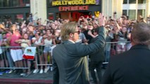 Movie Premiere: Once Upon A Time … In Hollywood