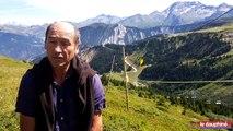 LES TROIS VALLEES (Savoie) : Des GPS pour mieux comprendre les tétras-lyres et les lagopèdes