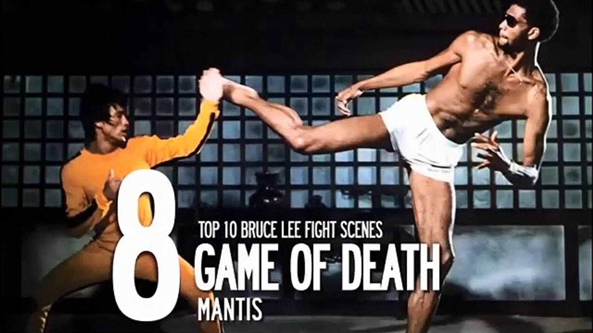 Top Bruce Lee Movie Fight Scenes Of All Time Video Dailymotion