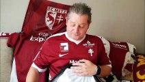 Le plus grand supporter du FC Metz de Dieuze évoque la nouvelle saison