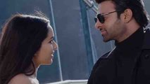 Prabhas & Shraddha Kapoor's sizzling chemistry in Enni Soni from Saaho | FilmiBeat