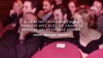 """Audrey Crespo-Mara : l'""""affreux mensonge"""" de Thierry Ardisson pour la séduire"""
