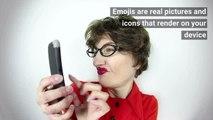 History of the emoji