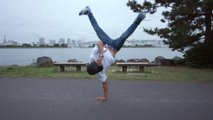 Breakdancing one step away from being official Olympic sport at Paris 2024
