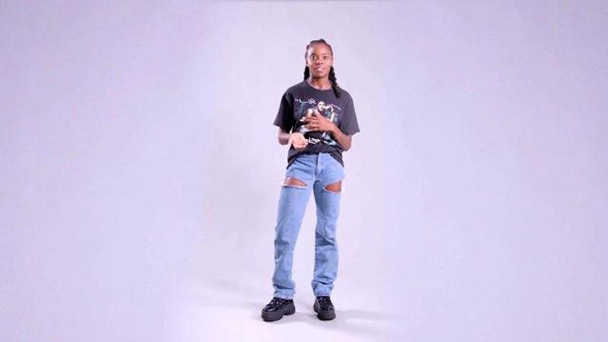 Alter Egos: Bambii celebrates the audacious style of Lil' Kim