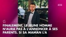 Jeremstar : la violente réaction de sa grand-mère à l'annonce de son homosexualité