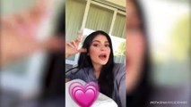 Kylie Jenner Responds To Backlash Over Money-themed Makeup Collection- 'How About You Donate-'