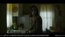 Netflix : La bande-annonce folle de la saison 2 de Mindhunter