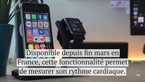 Grâce à son Apple Watch, un homme a pu détecter son trouble cardiaque et se faire soigner à temps