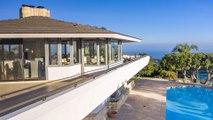 George Michaels ehemaliges Haus in Santa Barbara steht zum Verkauf