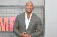 Dwayne Johnson 'excited' to see eldest daughter go to college