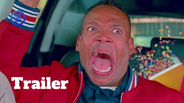 Sextuplets Trailer #1 (2019) Marlon Wayans, Molly Shannon Comedy Movie HD
