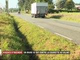 Gironde : une commune interdit la cigarette dans les voitures sans cendrier