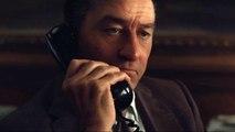 The Irishman (Teaser Trailer 2)