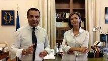 Carfagna - La vicenda di Maria Antonietta Rositani, vittima della violenza dell'ex-marito (02.08.19)