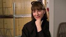 Where'd You Go, Bernadette: Look At Bernadette (Featurette)
