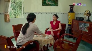 Tinh Mau Tu Tap 13 phim tinh mau tu tap 14 Phim Viet Nam THV
