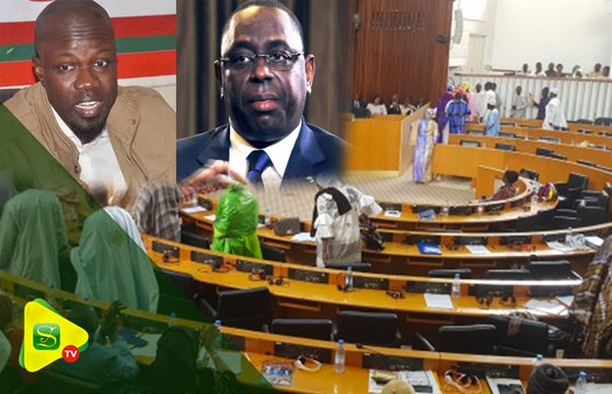 Rapport sur les 94 milliards : Sonko annonce une plainte contre la commission!